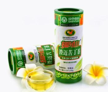 澄迈苦丁茶:中国国家地理标志产品