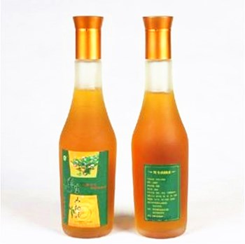 澄迈山柚油:农业农村部农产品地理标志产品