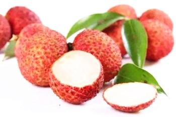 澄迈无核荔枝:品味脆爽醇香,营养价值高