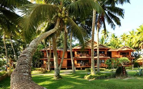 东郊椰林,椰乡深处感受文昌椰子的温馨和甜蜜