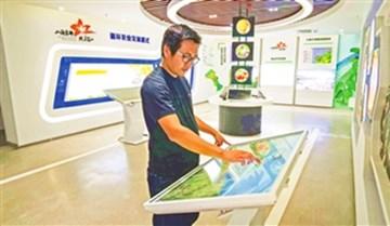 昌江:打造十月田互联网农业小镇,构建农村电商生态体系